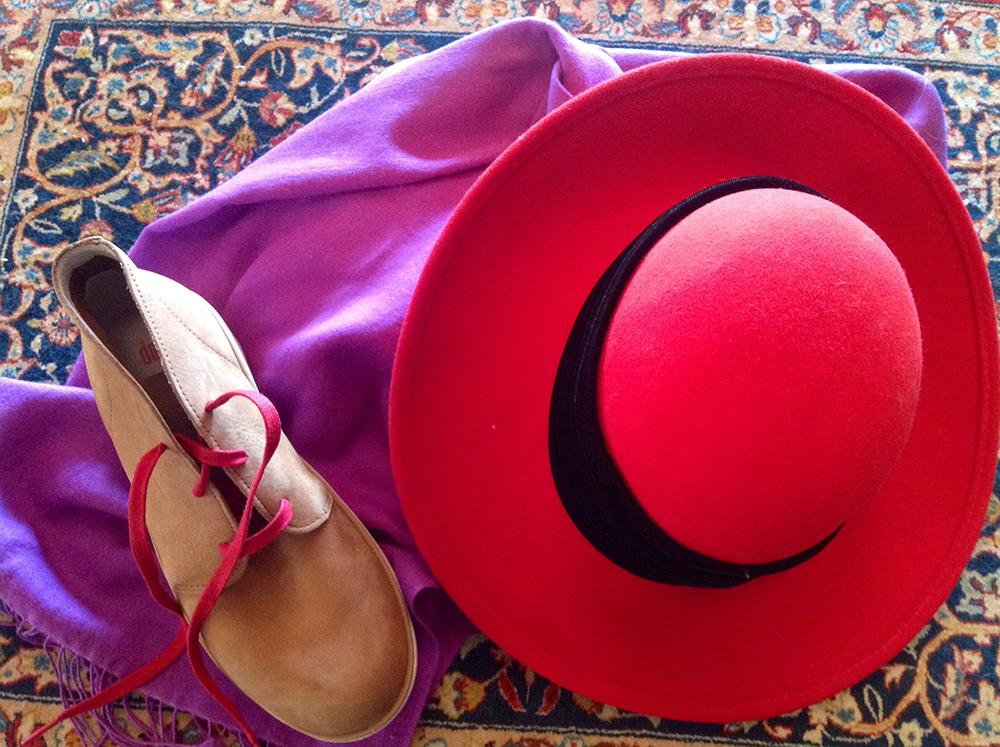 CASUDI~magic right shoe